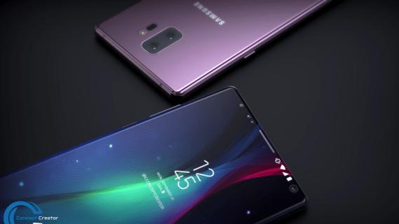 Samsung Galaxy Keep In Mind 9: Develop a customized ringtone
