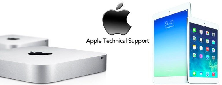 Apple Technical Assistance – Just How to Get in touch with