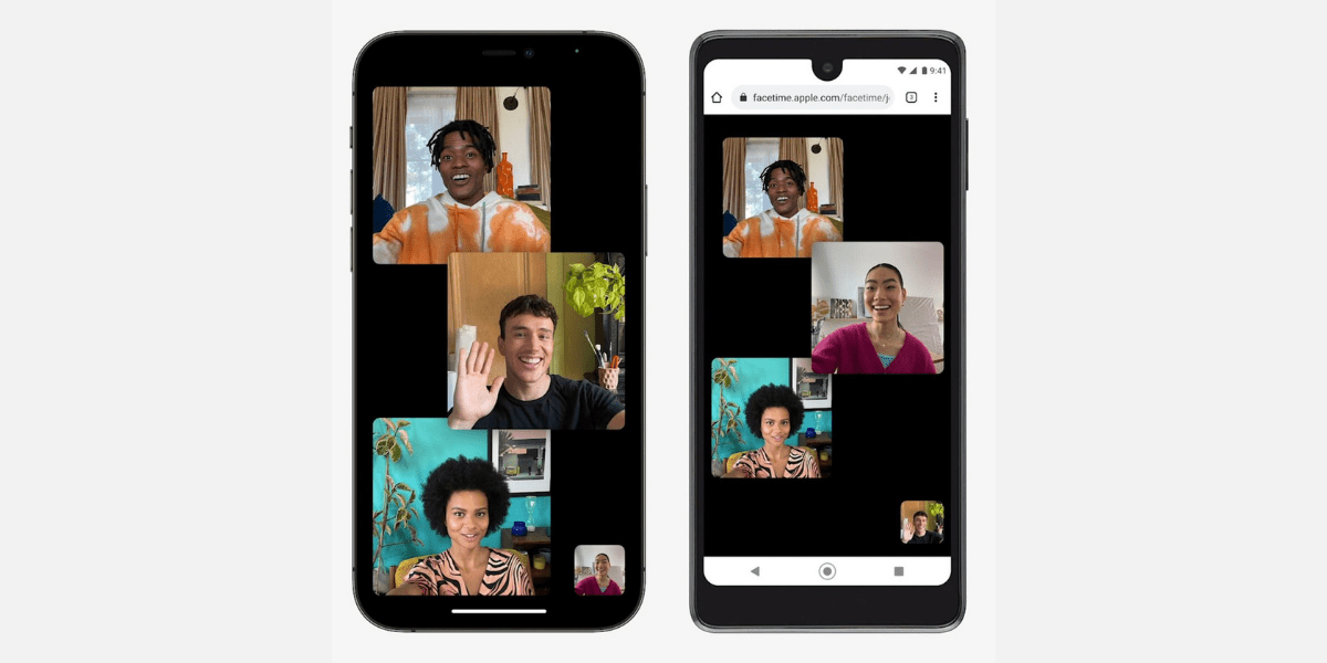 Just how to make use of Facetime on Android as well as Windows