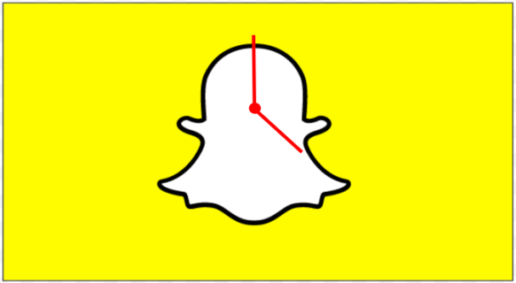 Snapchat: just how to raise your time – Autotak