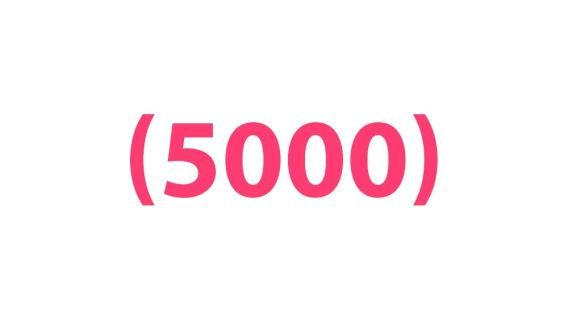 Tinder mistake 5000 – what to do?
