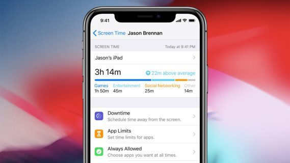 Just how to switch off display time on apple iphone or iPad
