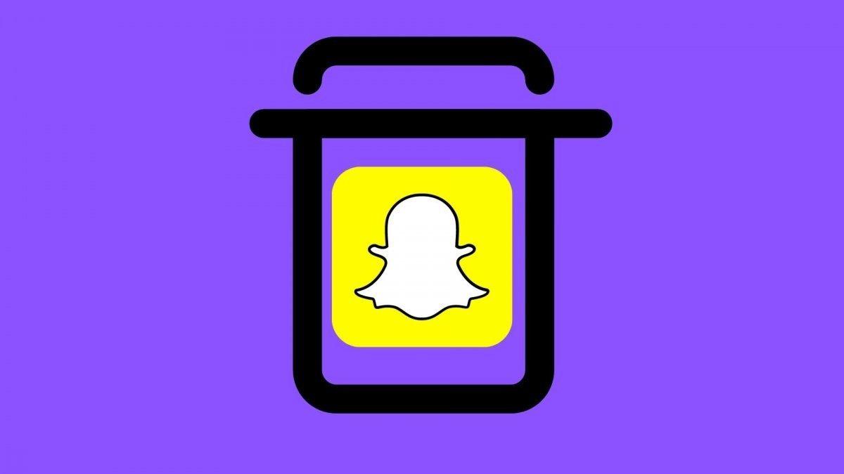 Why erase Snapchat accounts?