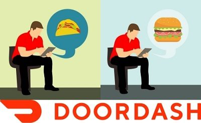 Just how to include PayPal to DoorDash