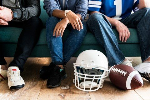 Ideal Football Streaming Websites [July 2019]
