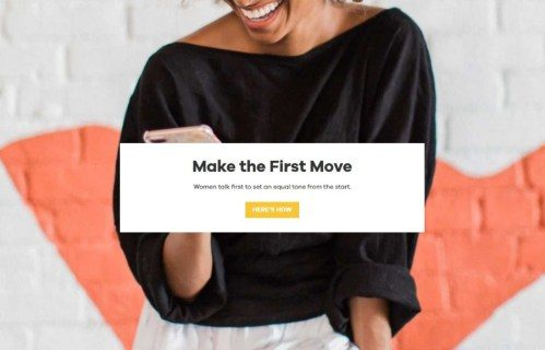 Does Bumble inform the various other individual if you are not dating?