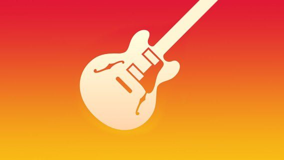 Exactly how to include resemble to GarageBand