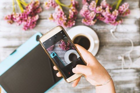 Just how to share your Instagram messages with your tale