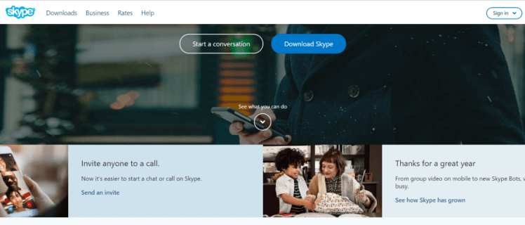 Just how to tape-record a Skype get in touch with Windows as well as Mac