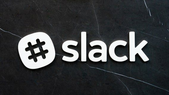 Exactly how to set up a message in Slack