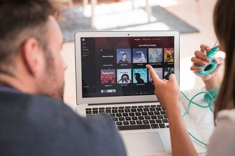 Just how to see the amount of downloads or plays a track carries Spotify