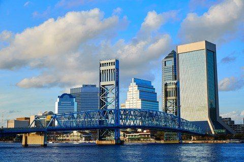 Ideal Credit Scores for Jacksonville – Autotak