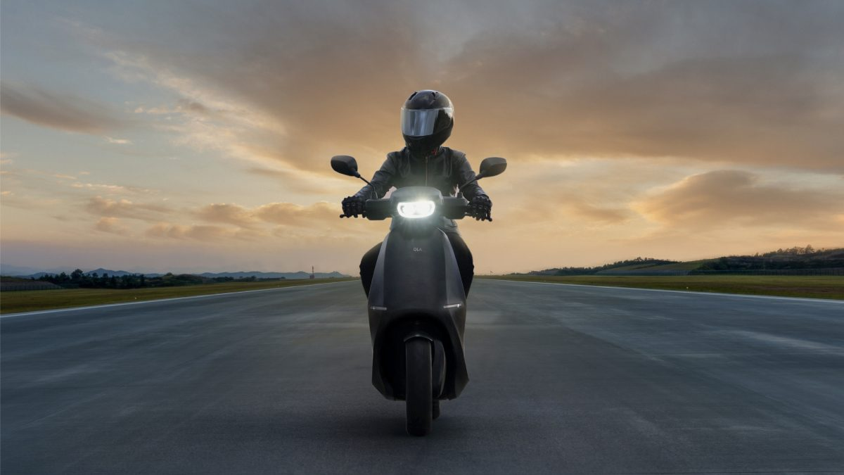 Ola Electric mobility scooters released in India: exactly how to pre-order