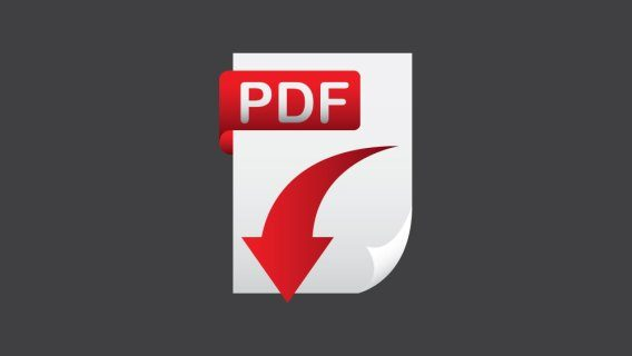 Which PDF visitors have a dark setting?