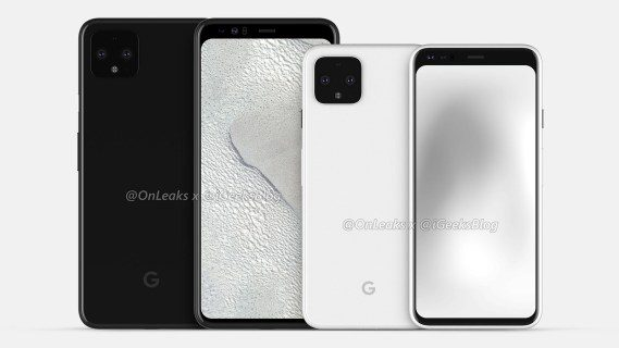 Ideal Approaching Android Phones in 2020