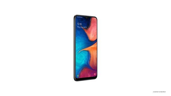 Samsung A20 will not bill – what should I do?