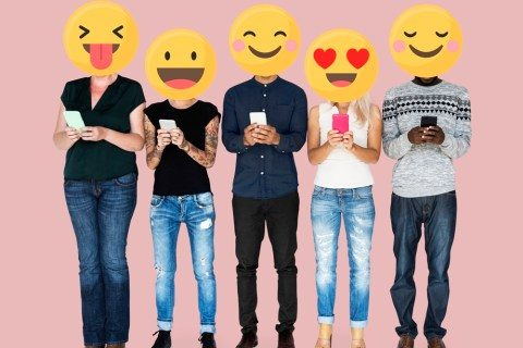 Exactly how to alter the emoji collection on Snapchat