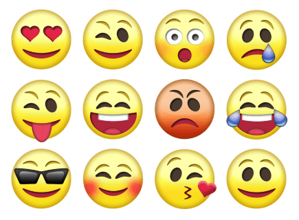 Ideal Tinder Emoji Openers & Conversations for Beginners