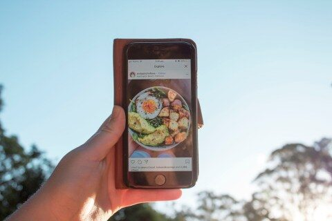 What does the Instagram block do? – Autotak