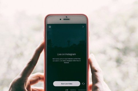 What is the great interaction price on Instagram?