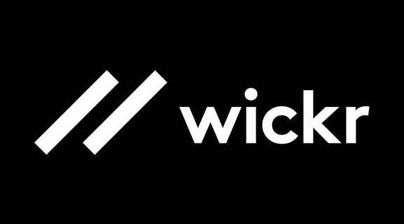 Why was my Wickr account put on hold?