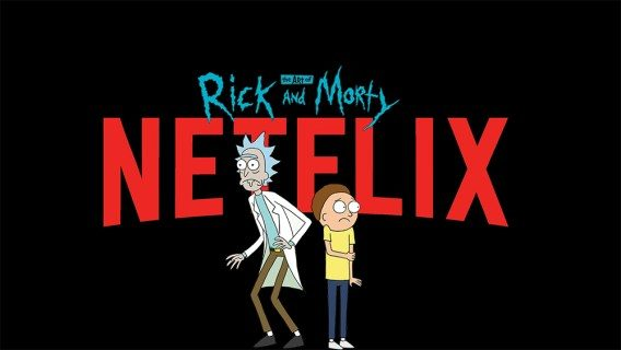 Will Netflix obtain Rick as well as Morty quickly?