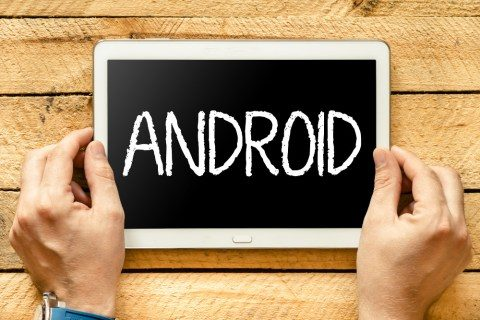 Sight conserved Wi-Fi passwords on Android