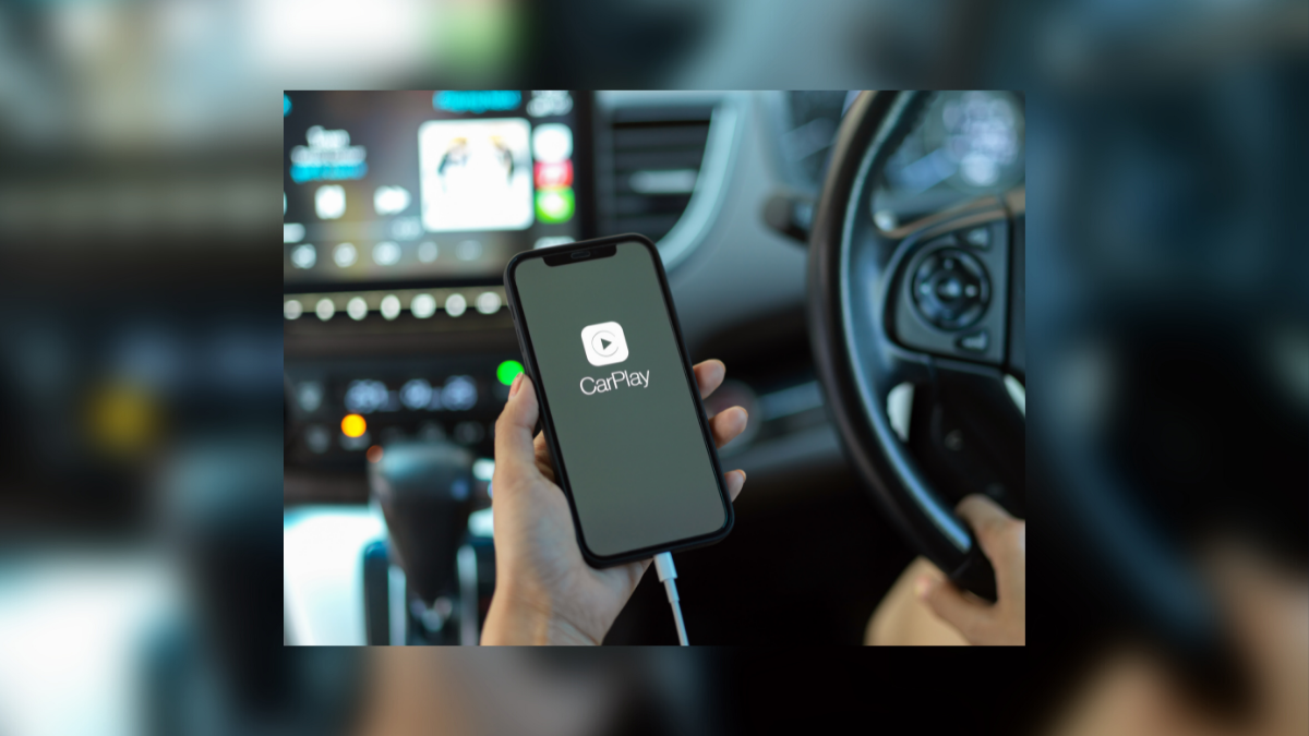 CarPlay does not deal with apple iphone 13 or iphone 15? Just how to repair