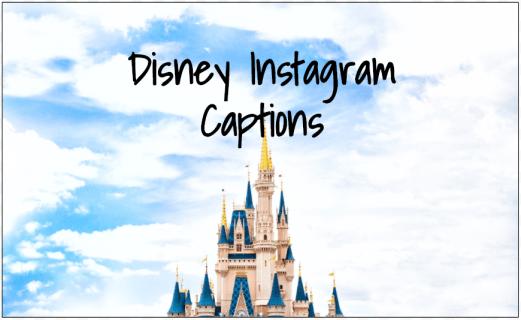 113 Instagram Followings for Disney Globe