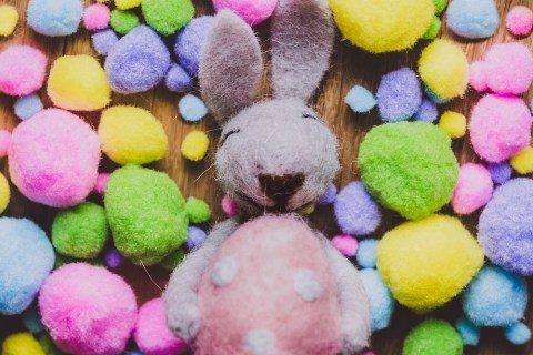 Easter hashtags – a springtime vacation
