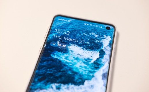 Exactly how to utilize Splitscreen on Galaxy S10