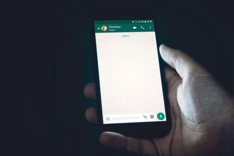 Exactly how to videotape WhatsApp calls