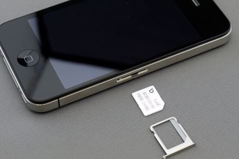 Just how to utilize an apple iphone without a SIM card