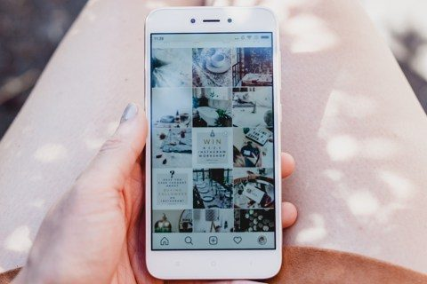 Just how to modify an Instagram tale after uploading it
