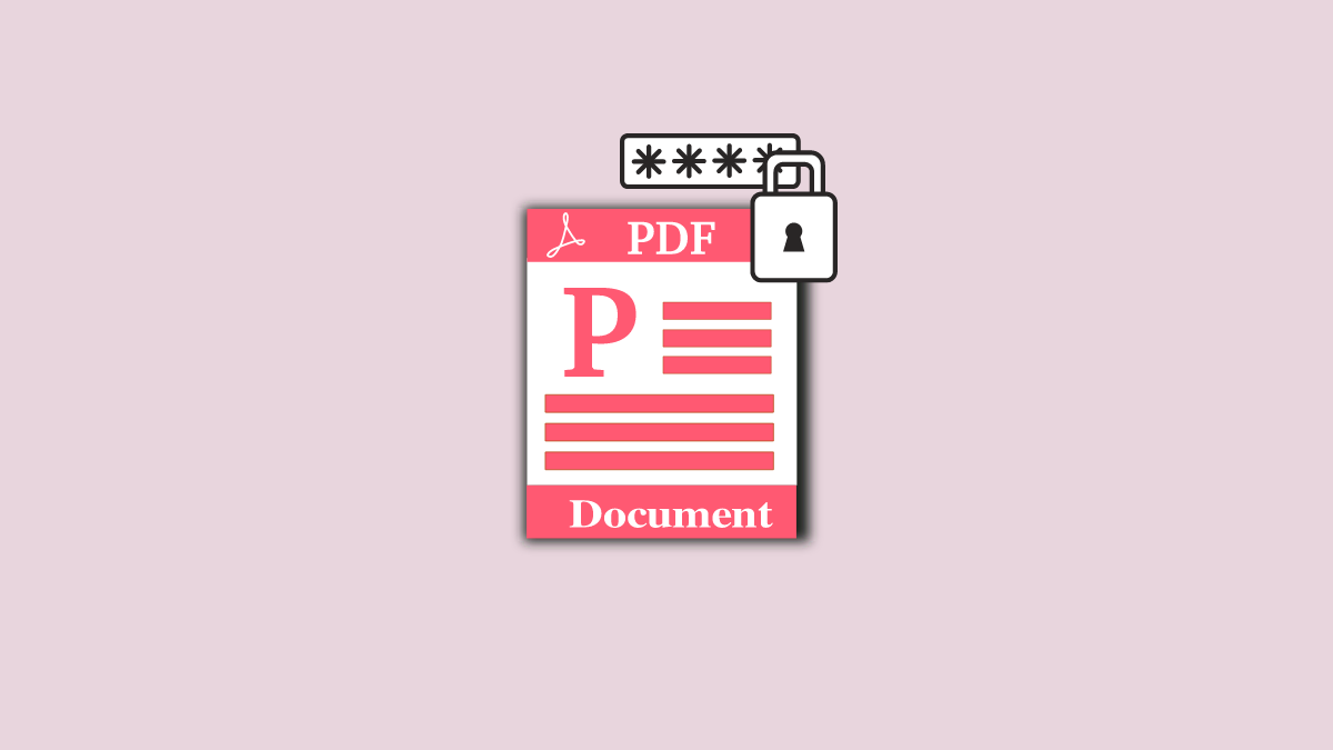 Just how to password safeguard a PDF data on apple iphone in 2021