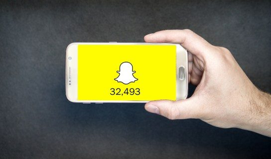 Exactly how to discover good friends or somebody you understand on Snapchat